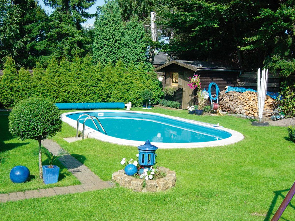Stahlwandbecken pool konzept for Stahlwandbecken pool